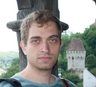 Andrei Rinea